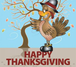 Thanksgiving Richard E. Boyd Orthodontics Columbia SC