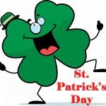 Richard E. Boyd DMD MS Columbia SC St. Patricks Day recipes