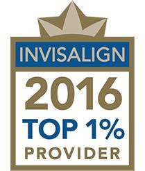 Invisalign Top 1% Provider 2016 Boyd Orthodontics Columbia SC