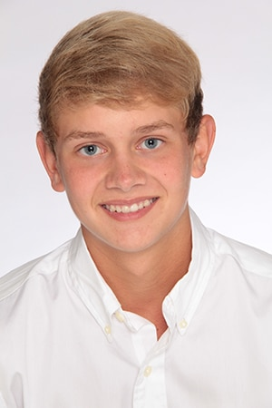 Dr Richard Boyd Orthodontics Columbia SC Evan Amick After Photo Shoot4