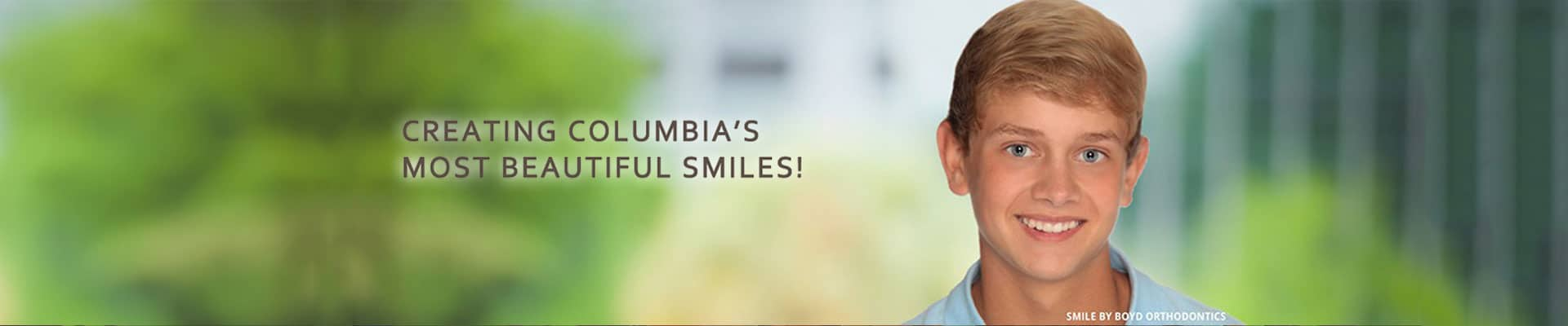 Dr Richard Boyd Orthodontics Columbia SC About Orthodontics