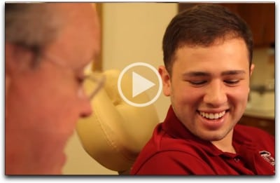 Dr Richard Boyd Orthodontics Columbia SC Consult Video Thumbnail
