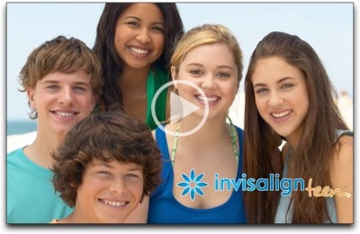 Dr Richard Boyd Orthodontics Columbia SC Invsailgn Teen Video Thumbnail