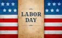 Labor Day Columbia SC