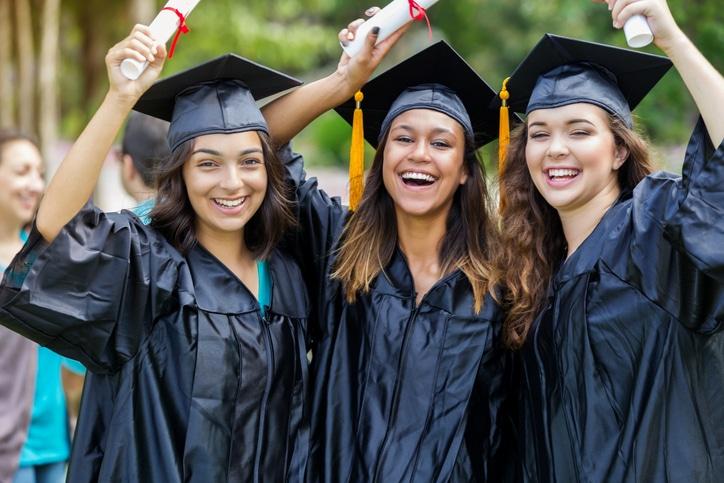 Graduates in Columbia SC