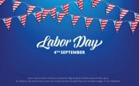 Labor Day Columbia SC