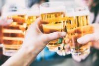 Alcohol and orthodontics Columbia SC