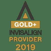 2019 Gold Plus Invisalign Provider Boyd Orthodontics in Columbia SC