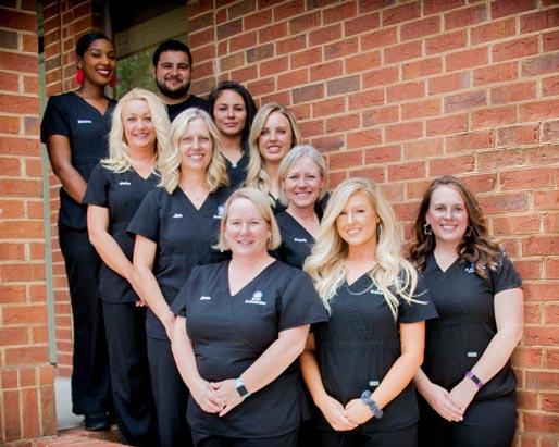 Boyd-Orthodontics-Clinical-Team-Photo